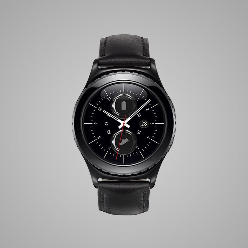 Voce, mail e social con sim integrata — Arriva smartwatch Samsung-Tim