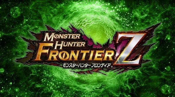 Monster Hunter Frontier Z in arrivo per PlayStation 4