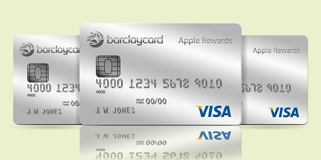 barclay visa with apple rewards credit card review 0