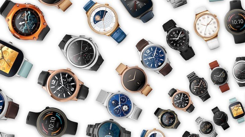 android wear horloges (1)