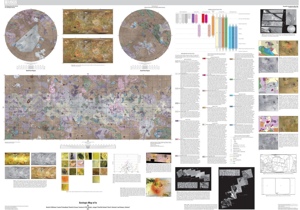 io new globa geologic map