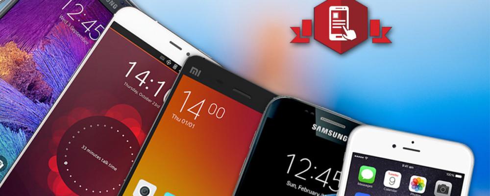 Guida all 39 acquisto dello smartphone tom 39 s hardware - Scelta dello smartphone ...