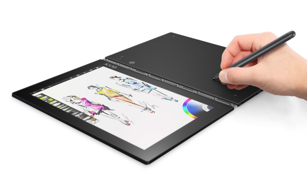 12 Yoga Book Painting Creat Mode portrait Drawing Pad 1280x727