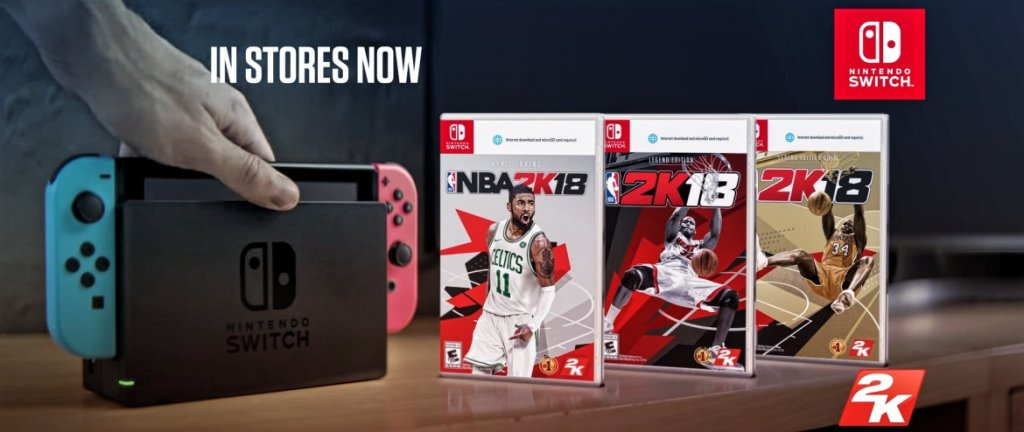 NBA 2K18 Switch 1170x494