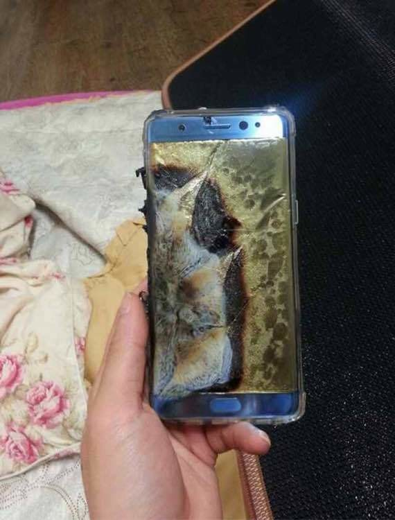 note 7 fire 3