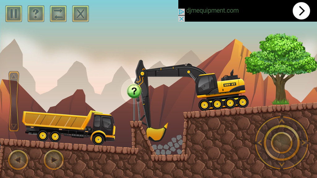 Construction City 2 Android Game 2