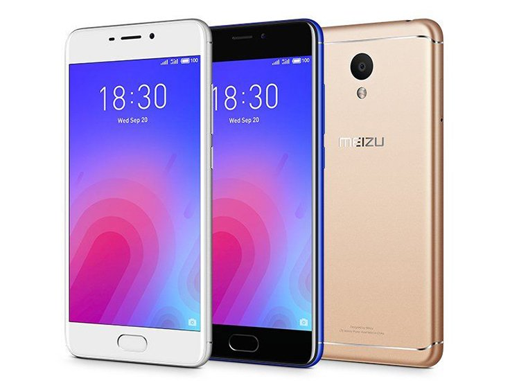 0020714 meizu m6 3gb ram 32gb rom latest model by meizu msia