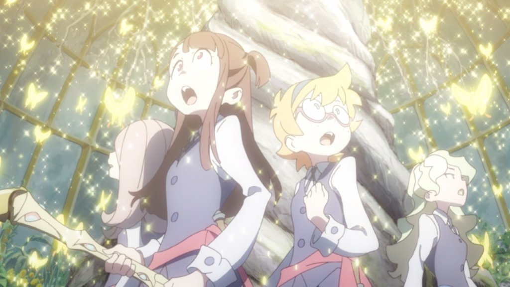 Recensione Little Witch Academia Chamber of Time 1 1280x720