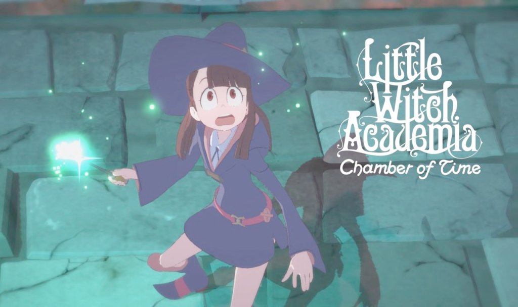 Recensione Little Witch Academia Chamber of Time 1280x760