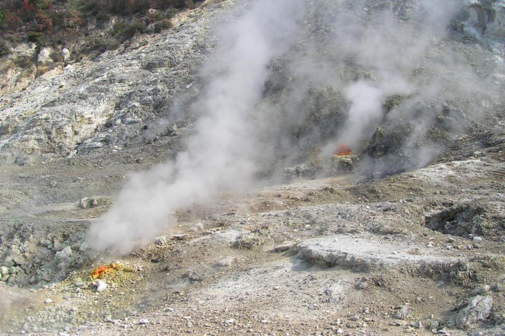 Perforazione dei Campi Flegrei per studiare il supervulcano - Tom's Hardware