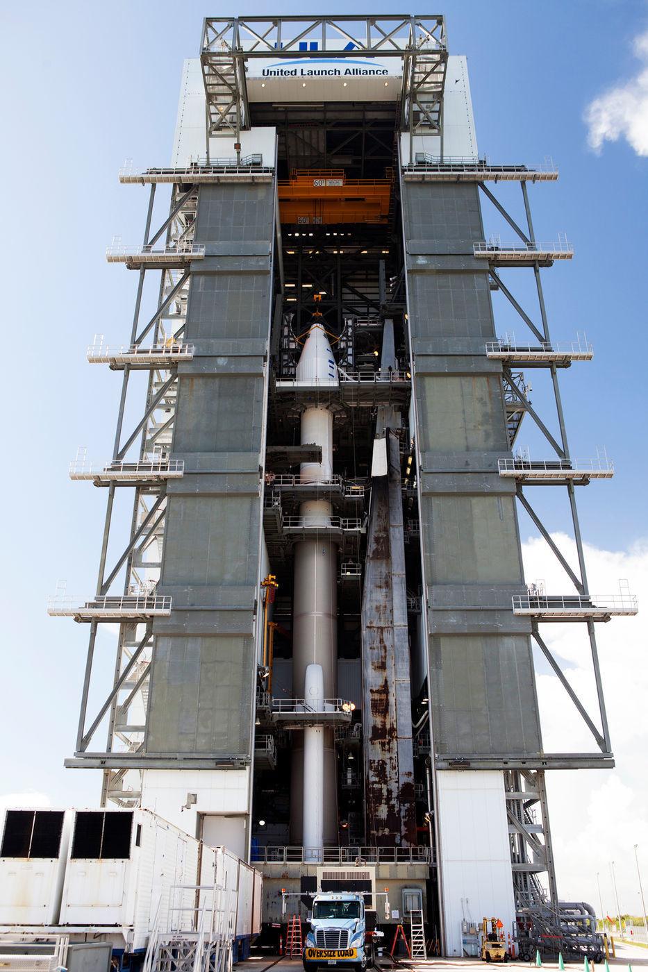 NASA parte all'inseguimento dell'asteroide con OSIRIS-REx - Tom's Hardware