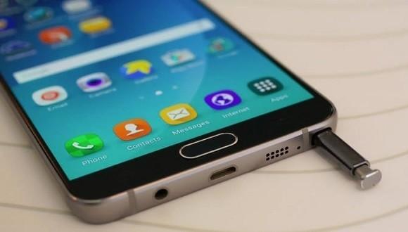 Samsung UK spiega i problemi legati alla batteria del Galaxy Note 7