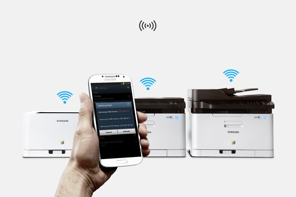 HP acquisisce la divisione stampanti di Samsung
