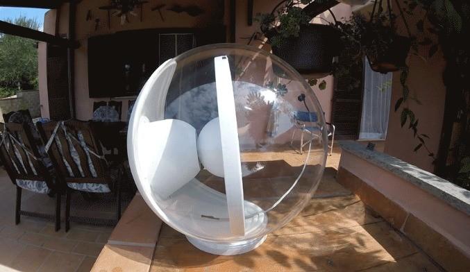 Lucy la lampada solare italiana che sta sbancando indiegogo