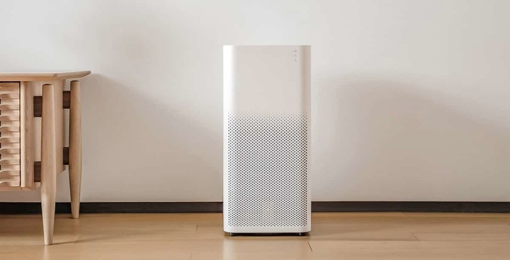 original xiaomi smart mi air purifier cn plug 15434 online