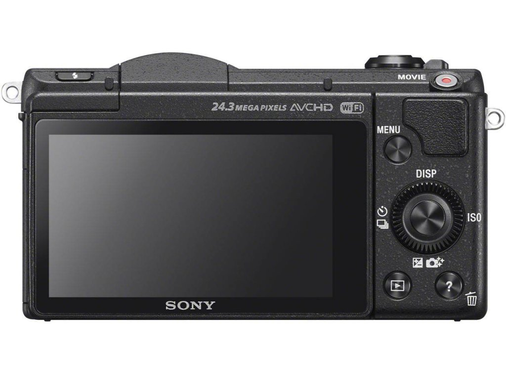 comparativa mirrorless entry level 009