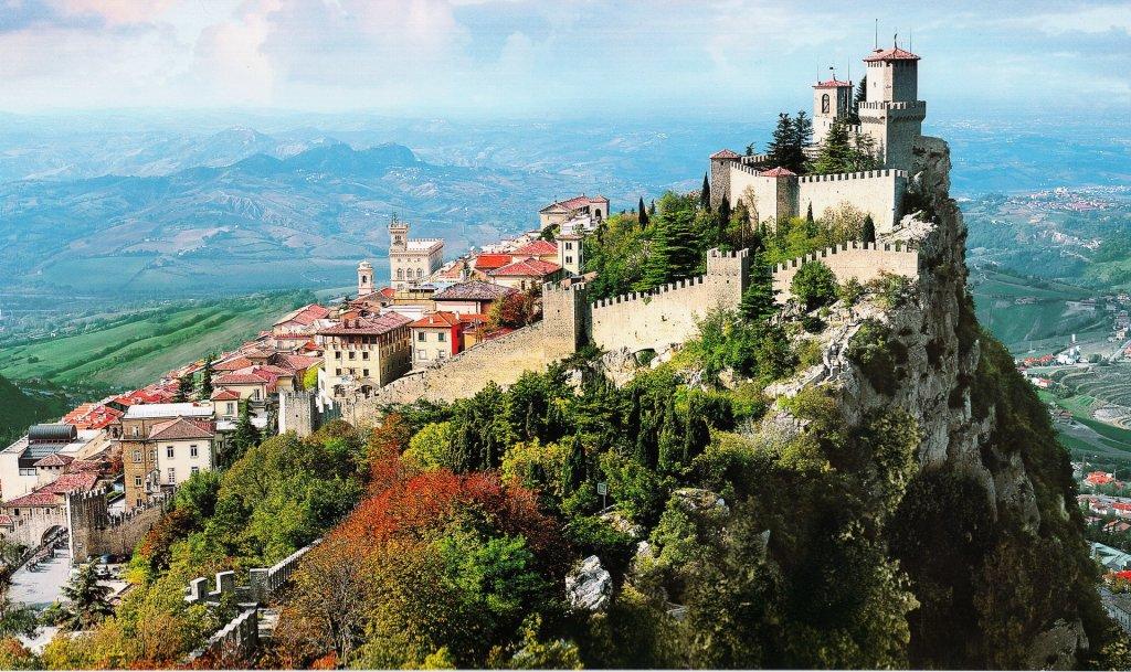 San Marino è il primo Stato 5G in Europa