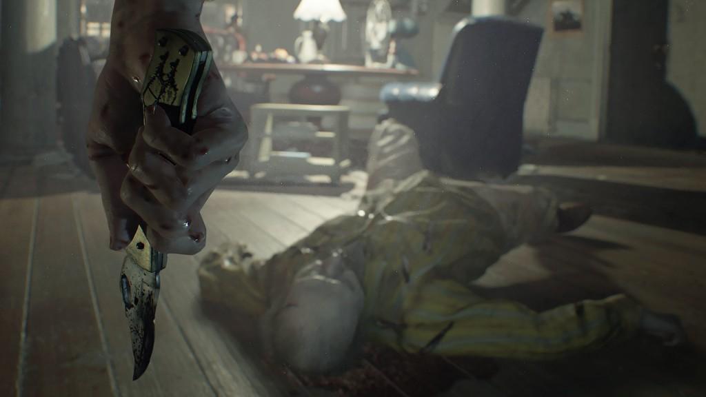Ecco il trailer del film in CG Resident Evil: Vendetta