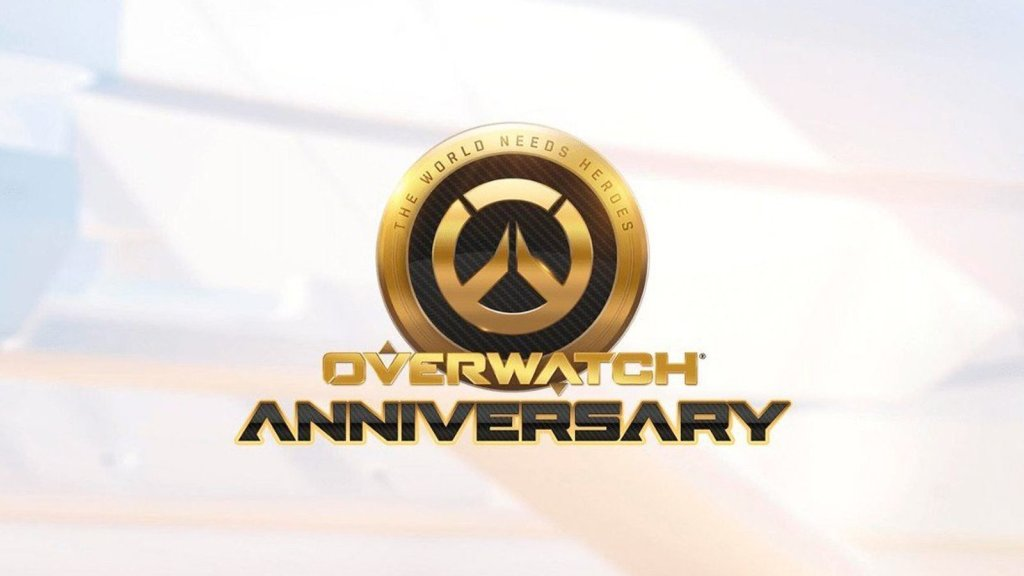 blizzard announces overwatch anniversary event 2018