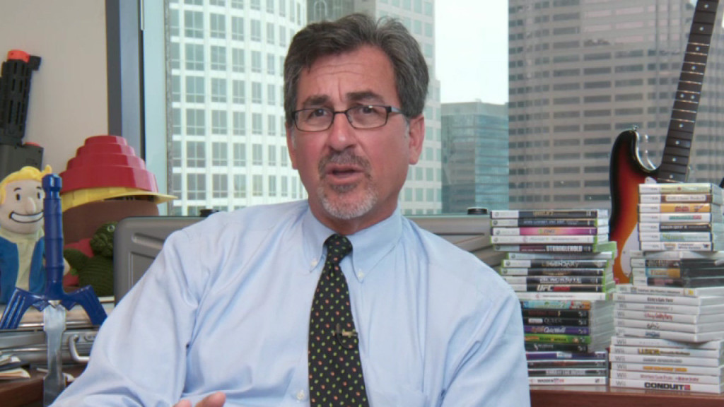 Michael Pachter