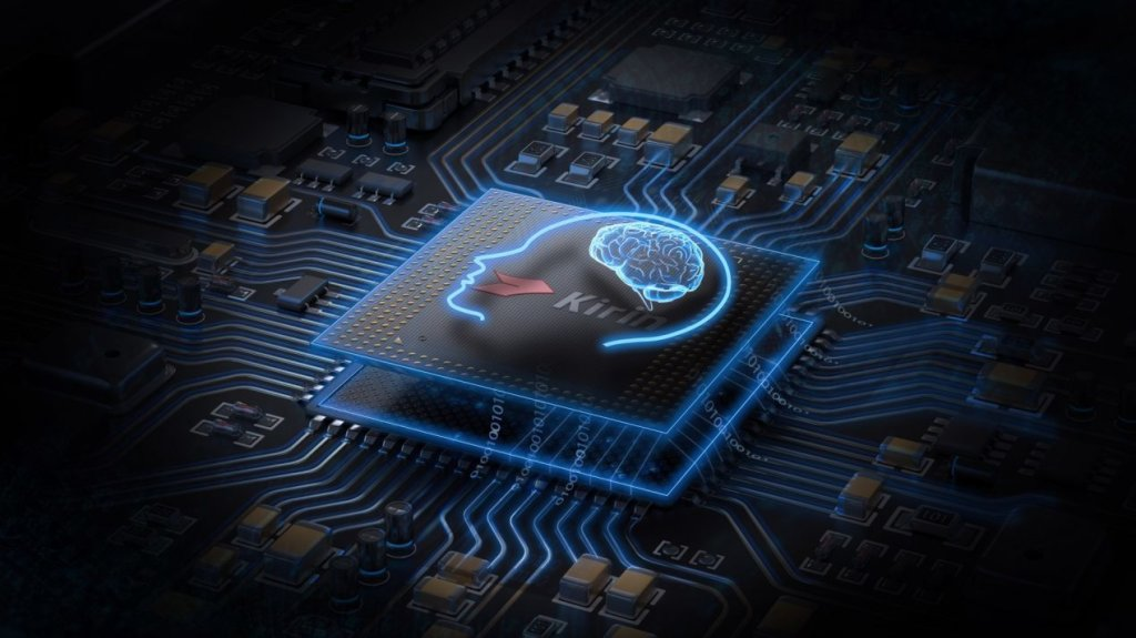 Huawei's first mobile AI computing platform 1270x714