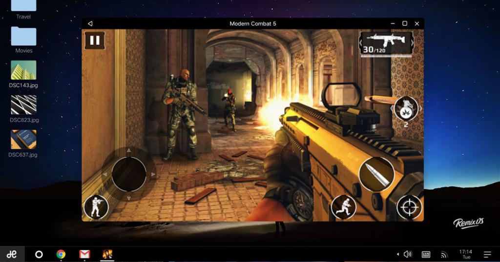 Giochi e app Android su PC e Mac grazie a Remix OS Player - Tom's Hardware