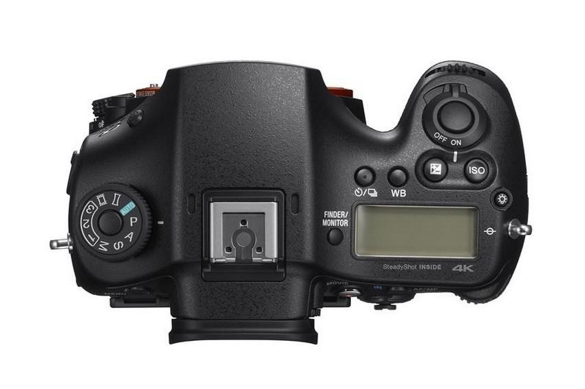 Sony A99 II 06