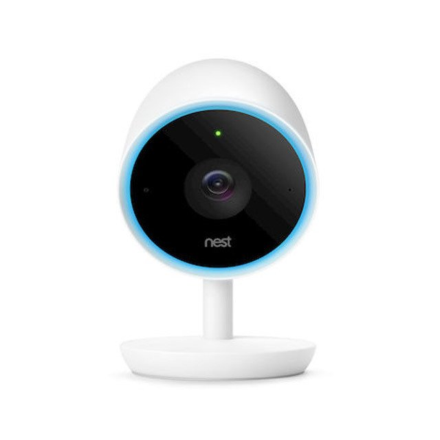 nest camera indoor iq