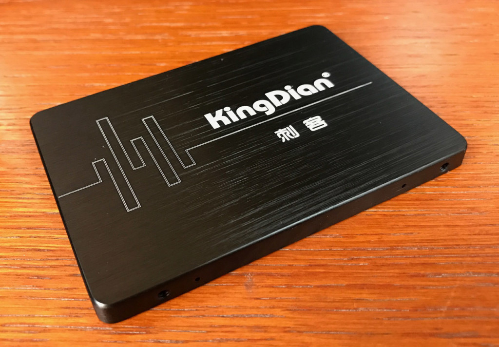SSD Kingdian S280 240 GB, prezzo basso e prestazioni alte - Tom's Hardware