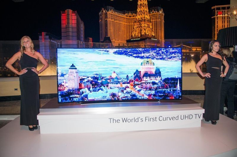 samsung ultra hd tv 105 inch