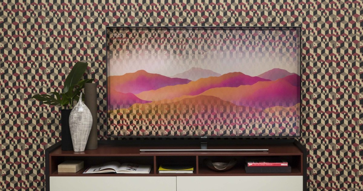 Samsung QLED 2018 TV, first contact and prices in Italy