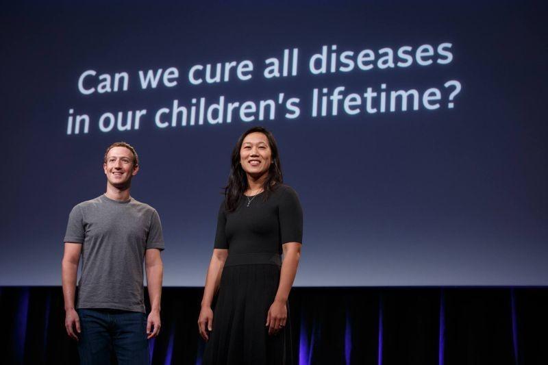 Un centro per la ricerca biomedica: il prossimo obiettivo di Zuckerberg