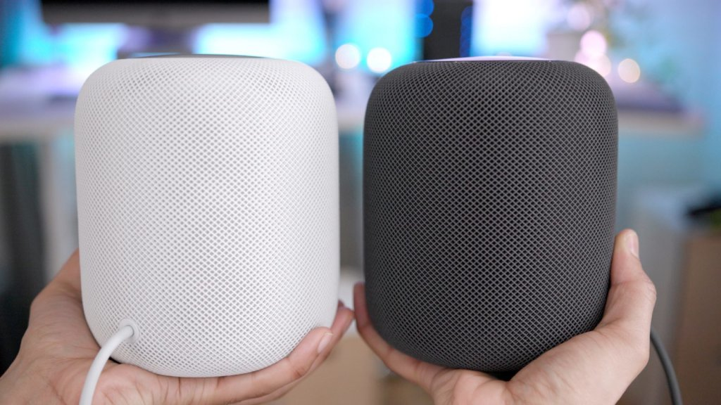homepod review feature