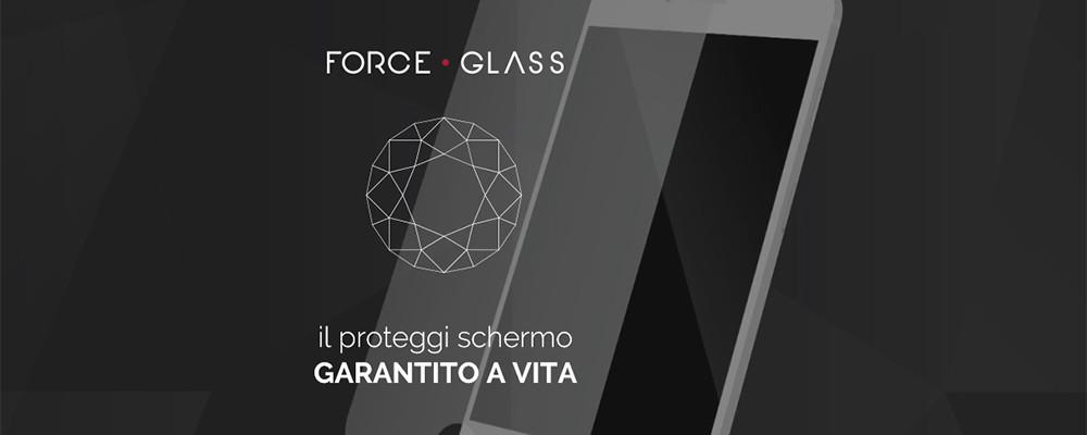 Force Glass, il proteggi schermo più duro del mercato - Tom's Hardware
