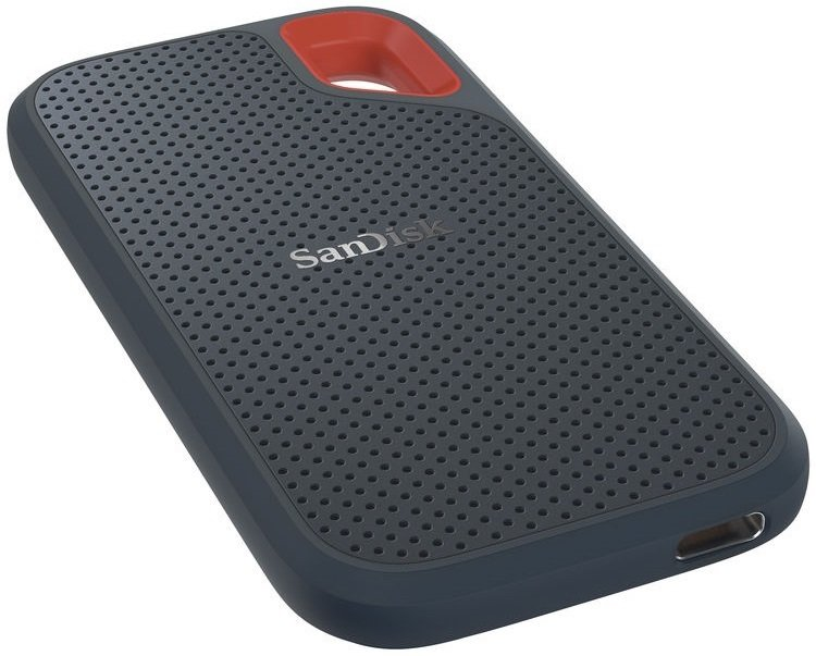 SanDisk Extreme Portable SSD 01