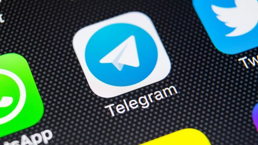 Tecnologia, Apple frena gli aggiornamenti Telegram: ecco perché
