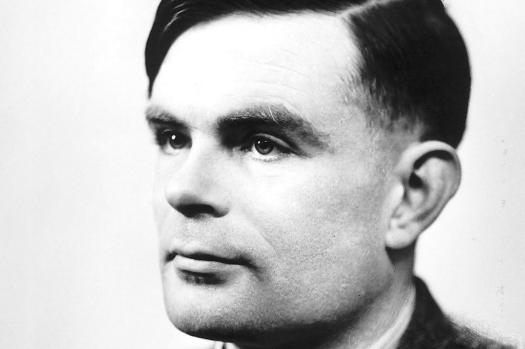 Alan Turing, gli inglesi vogliono smettere di vergognarsi - Tom's Hardware