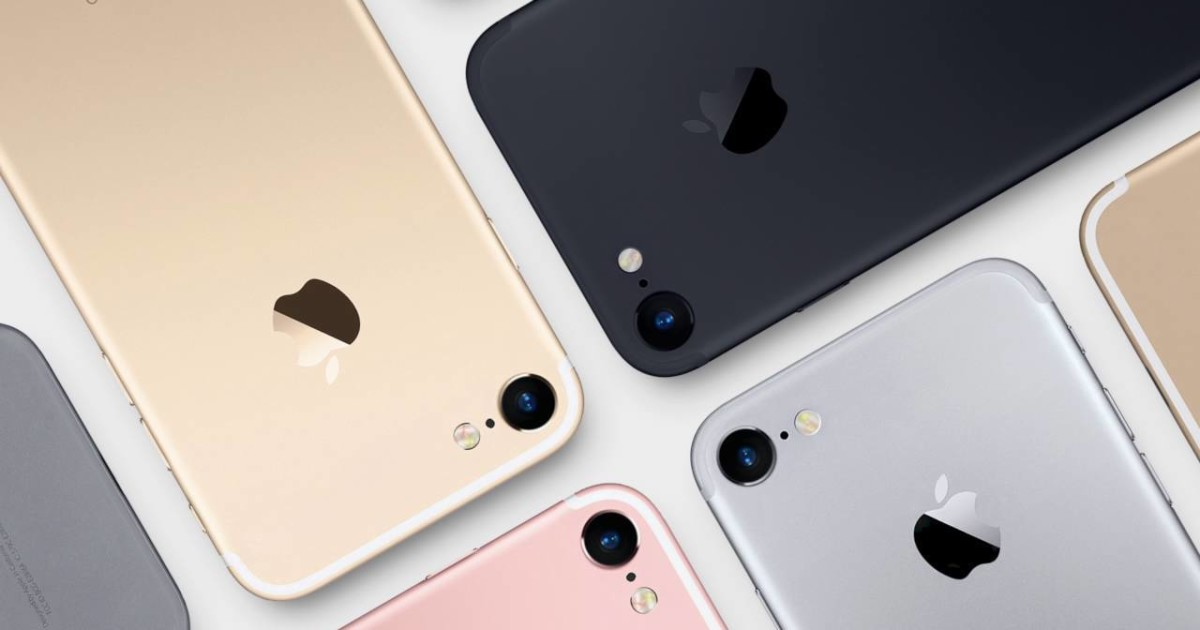 Problemi di iPhone 7, i cinque noti e possibili soluzioni