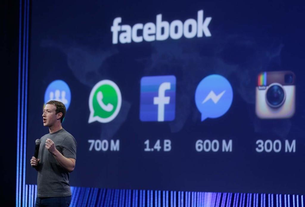 Facebook-WhatsApp, il Garante della Privacy apre un'istruttoria
