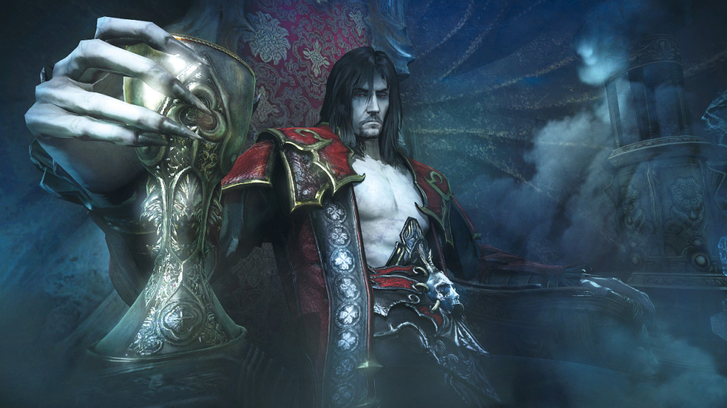 Castlevania Lords Of Shadow 2 3