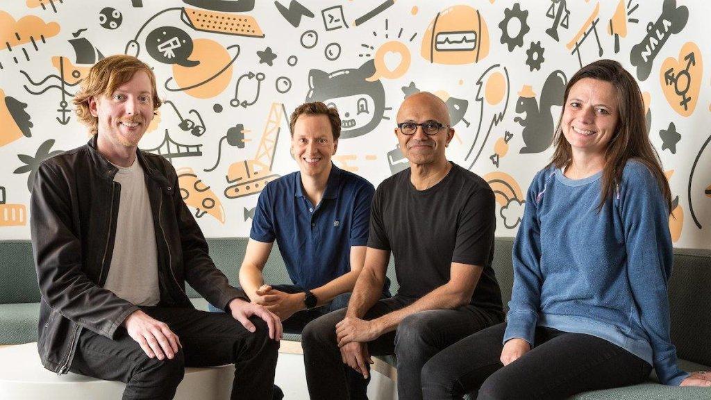 Microsoft compra GitHub per 7,5 miliardi di dollari - Tom's Hardware