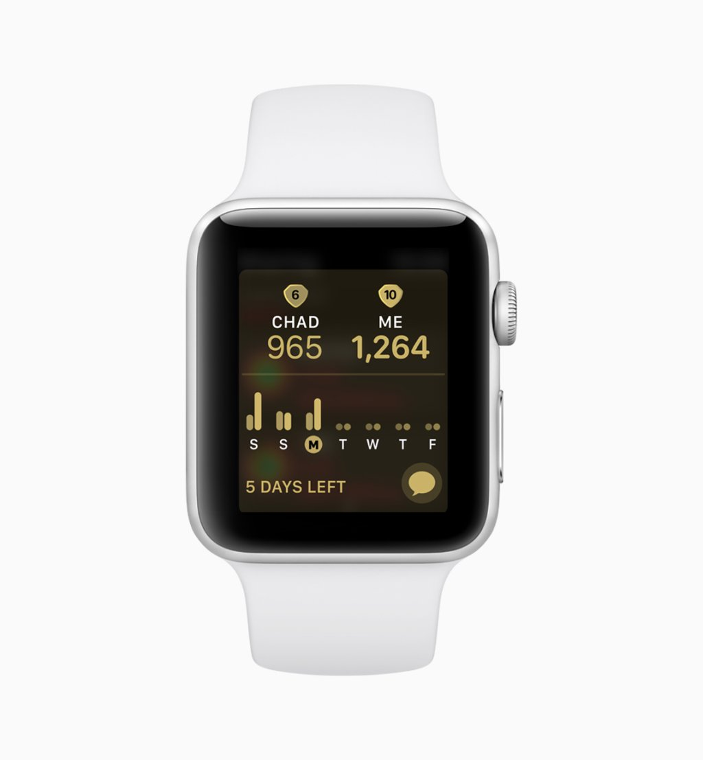 Apple watchOS 5 Competitions 02 screen 06042018
