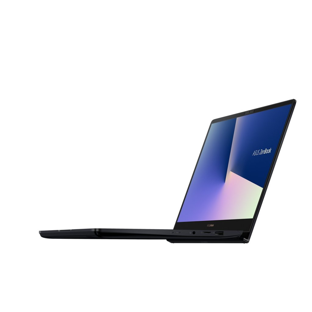 ZenBook Pro 14 Thin and Light