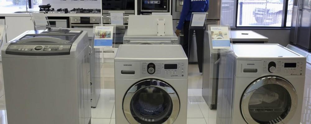 Lavatrici samsung come galaxy note 7 esplodono tom 39 s - Modelli lavatrici ...