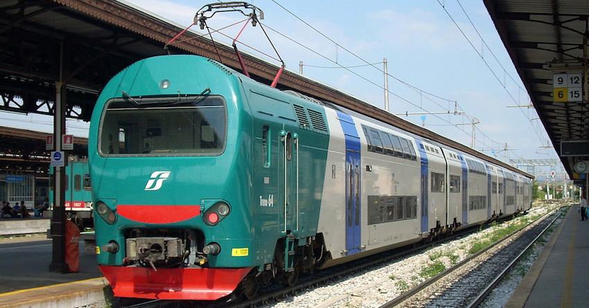 Trenitalia e Sap: tecnologie digitali per la sicurezza e l'efficienza nel trasporto ferroviario