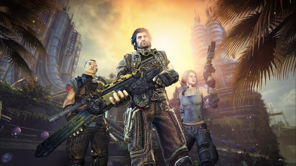 Bulletstorm: Full Clip Edition arriva nel 2017?
