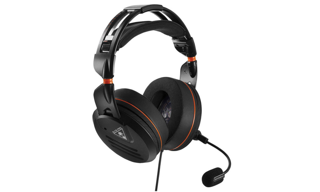 Turtle Beach Elite Pro2