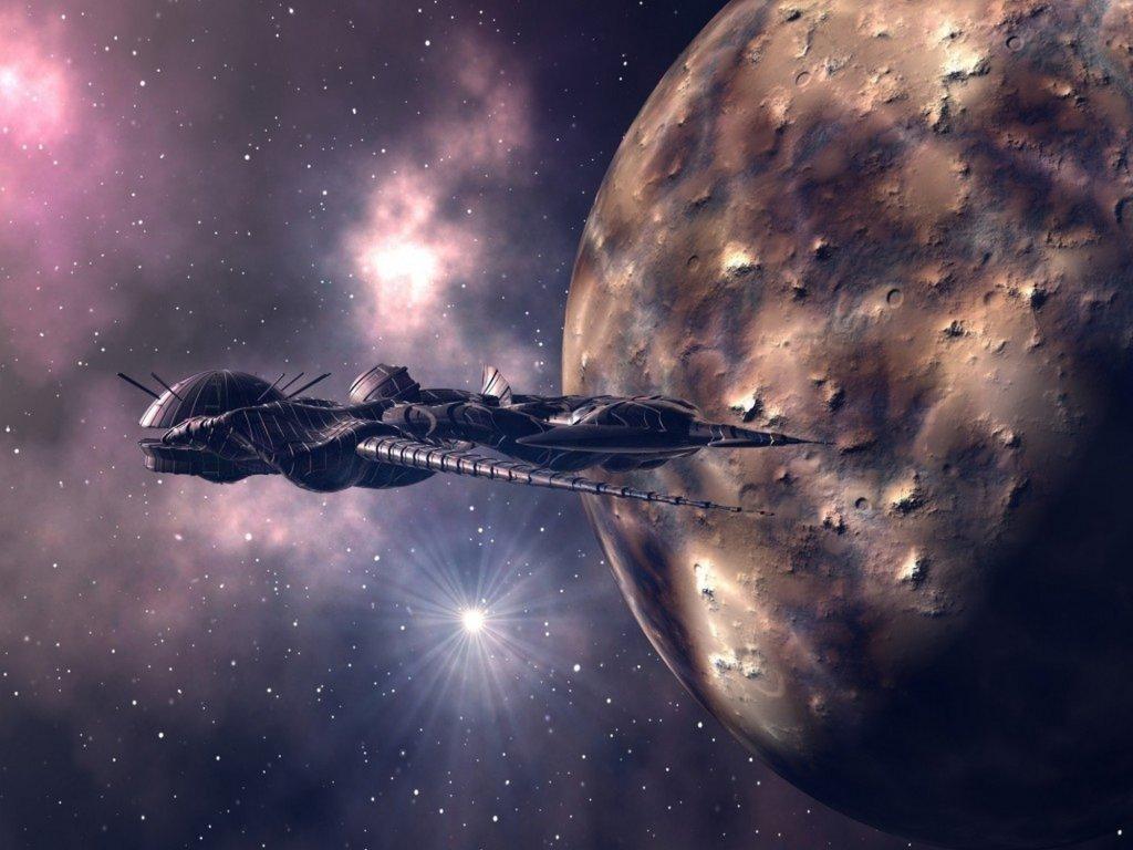 Gli alieni sono morti, sterminati dai cambiamenti climatici