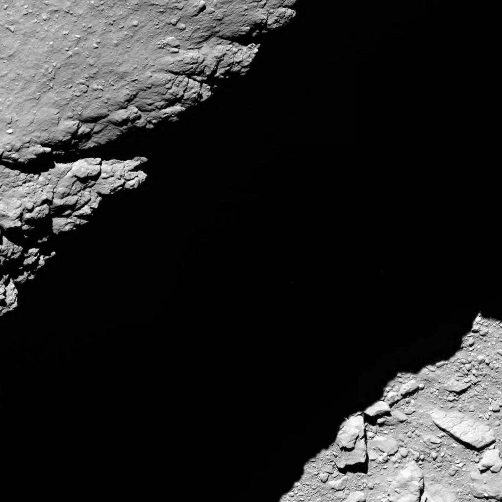 DIRETTA Rosetta ai saluti finali: seguite lo streaming della fine della missione