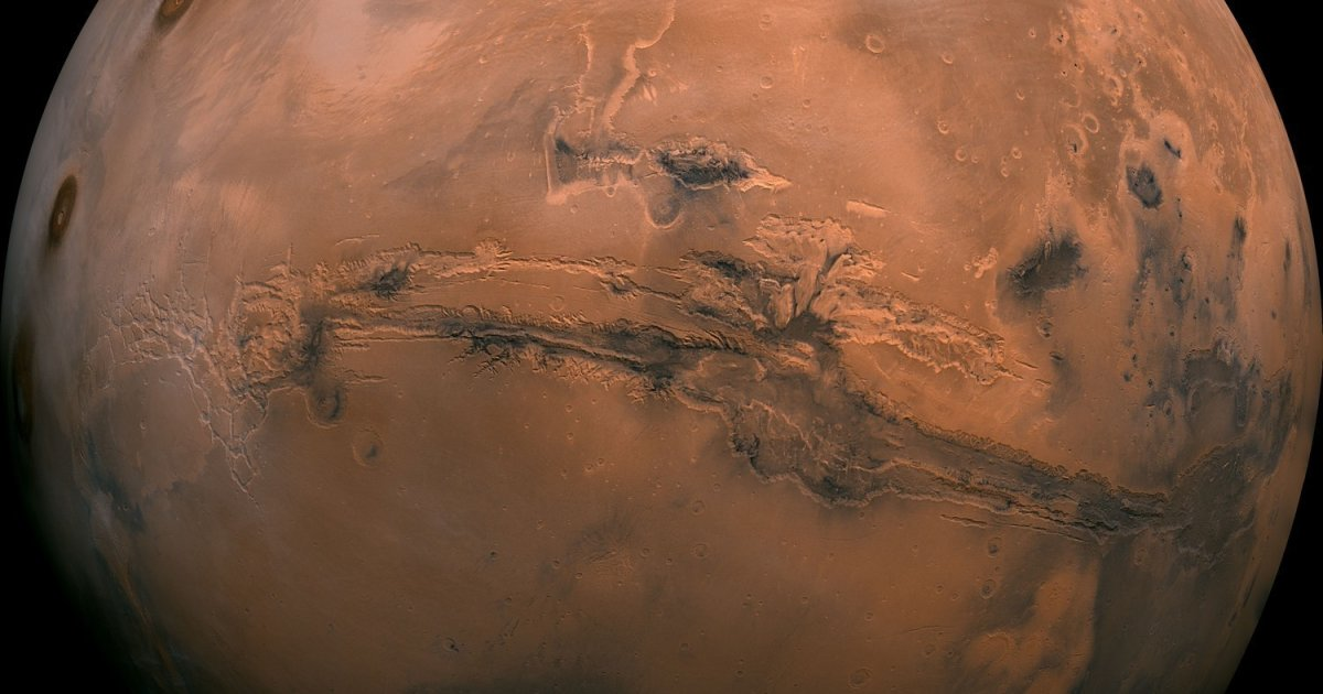 Curiosity trova materia organica su Marte: tracce di vita?